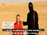 The Third ISIS Execution Video Of A British Hostage Will Be Probably Release On Sept. 20