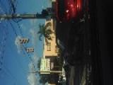 Tampa Man Fleeing Cops Gets Tackled