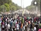 Three African Leaders Attempt To Steer Burkina Faso Back To Civilian Rule