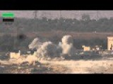 TOW Atgm Hits Assadist BMP