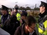 The Gardai Just Another Tentical Of Thee Establishment, Striking Out Like A Wounded Animal