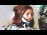Teen Breaks Neck On Homemade Zipline !