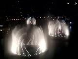 The Dubai Fountain-Time To Say Goodbye