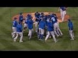 Toronto Blue Jays Clinch AL East Division Title