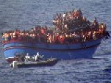 The Deadly Exodus: Italian Right Attacks Government Operation To Rescue Boat Immigrants From North Africa