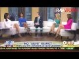Thanks, Obama: Fox Host Blames President For Teen Taking Inappropriate Selfie At Auschwitz