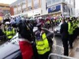 Taoiseach Enda Kenny Arrives In Blackpool, Cork