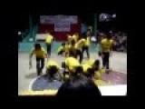 Tribes Generation Accident Dance Competition - Sta. Maria Fiesta 2010 Dasmariñas