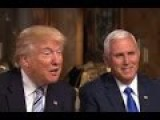 Trump: Pence's Iraq War Vote Fine, Hillary's BAD!