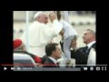 Truth Bomb Everything Pope - Disgusting Image With The Pope