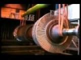 Turbine Rotor Fall While Lifting