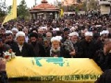Two Hezbollah Commanders Killed In Syria In The Past Weeks