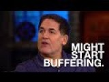 Two Minutes On Why Net Neutrality Is Terrible - Mark Cuban Explains