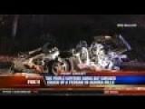 Two Seriously Hurt In Fiery Ferrari Crash In Agoura Hills