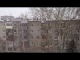 Teen Lights Himself On Fire Then Jumps Off Roof Because That's What You Do In Russia