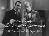 The Eloquent Gentlemen Live Stream. Tonight 11:00pm UK 6:00pm East Coast