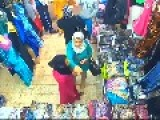 Thief Women In Algeria