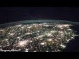 The Earth Is Round - A View From Space - The Blue Marble - Best Of The ISS