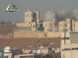 Tv Report: Latest News Of Aleppo Battle