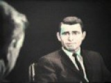 The Mike Wallace Interview Featuring Rod Serling 1959