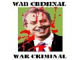 The War Criminal Blair-Sisi Project