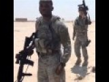 The Shmoney Dance Made It To Iraq