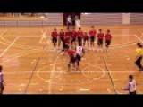 The Most Intense Dodgeball Ever