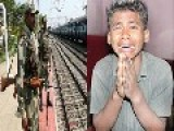 Two Indian Boys Detained, Tortured By RPF Railway Protection Force