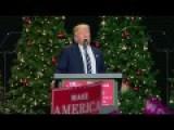 Trump: Tillerson A Fierce Advocate For The U.S