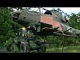 THIS IS HOW UNITED STATES MARINES RECOVER CRASHED HELICOPTERS - US MARINES HELICOPTER CRASH RECOVERY