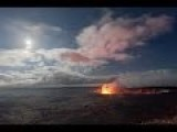 Timelapse Of The Big Island Of Hawaii