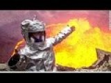 TOP 5 Most Amazing Volcanos! Only Videos