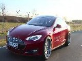 Tesla Model S85+ The German Way