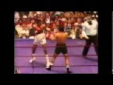Thomas Hearns - Center Line - Boxing Fundamentals #7