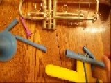 Trumpet Player Presents His Impressive 3D Printed Instrument