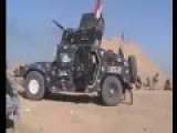 Tikrit, Iraqi SF And PM Units In Heavy Firefight With IS Militants