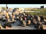 The Resolve Of The Defiant - ISIS In Ayn El Arap Kobane Part - 2