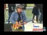 Texas Town Pays Ted Nugent $16K To Stay Away From 4th Of July Concert