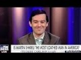 The Best Martin Shkreli Interview To Date