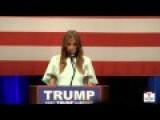 Trump's Wife