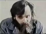 The Wisdom Of Charles Manson