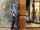 Ten Eye-witness Accounts Of Nairobi Mall Massacre
