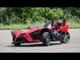 This Looks Cool... 2015 Polaris Slingshot