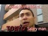 Tokyo Work Week 78 Hours
