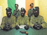 Thatcher Minister Prior Admits 'IRA's Violence Worked'
