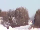 Train Porn - Full Screen