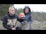 THE WORST FOOD EVER - Surströmming