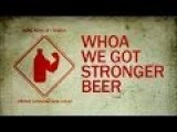 This Is A Canadian Beer Commercial... And It Is Great!