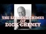 The Life & Crimes Of Dick Cheney | Jesse Ventura Off The Grid - Ora TV