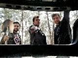 Tarantino: Israeli Thriller ' Big Bad Wolves' - Best Film Of The Year